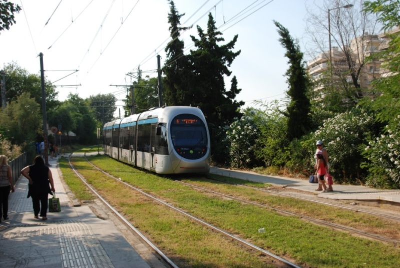 Athens LRT
