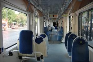 Inside Athens LRT