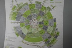 vienna maps