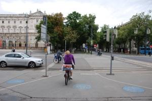 vienna cyclists