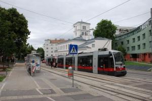 vienna LRT