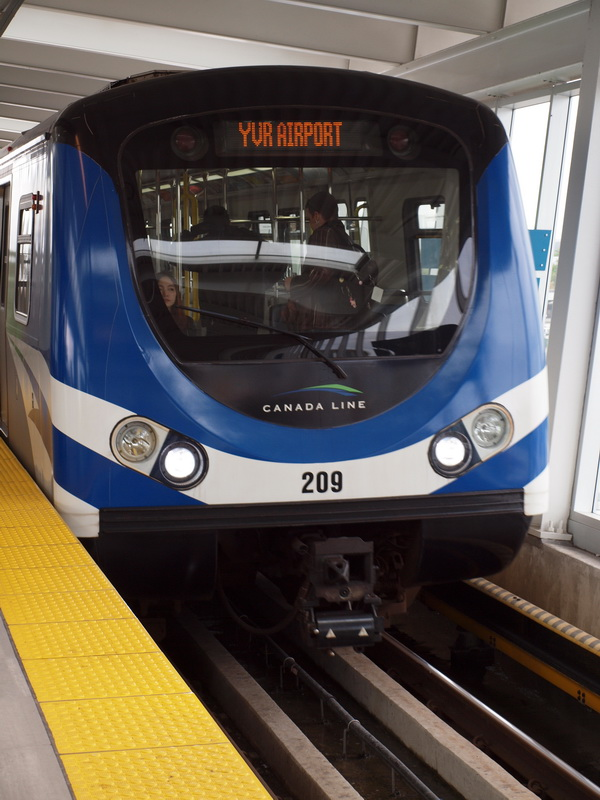Skytrain Regional Councillor Jane Mitchell S Blog
