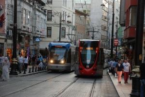 LRT side by side
