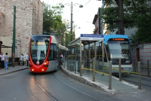Istanbul LRT