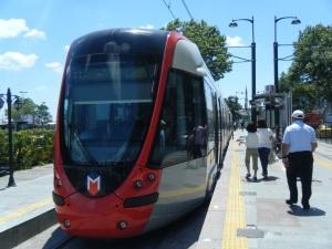 LRT in Istanbul