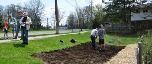 Sunnydale Community Garden