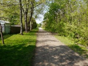 Twin Oaks Trail