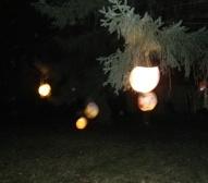 Lantern Art